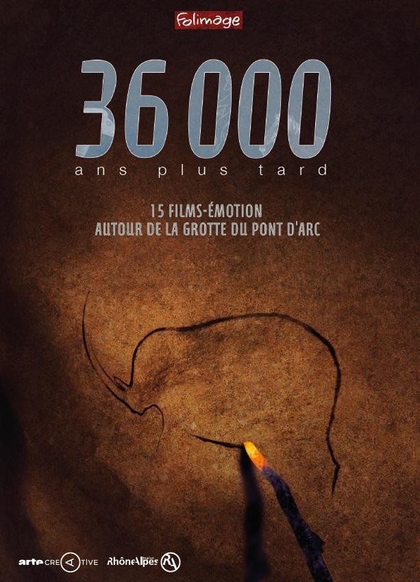 36 000 ans plus tard