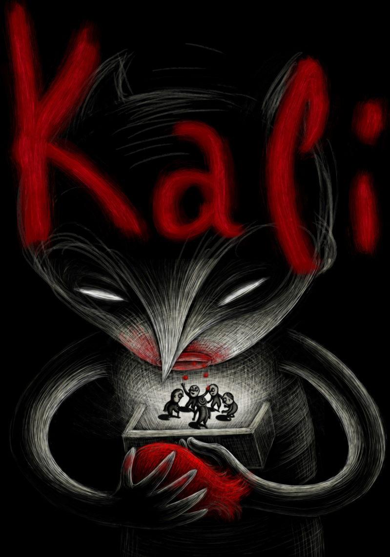 Kali le petit vampire