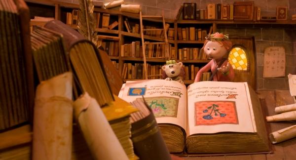 """DVD """"Les Quatre saisons de Léon"""""""