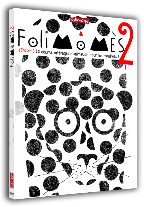 DVD Folimômes 2
