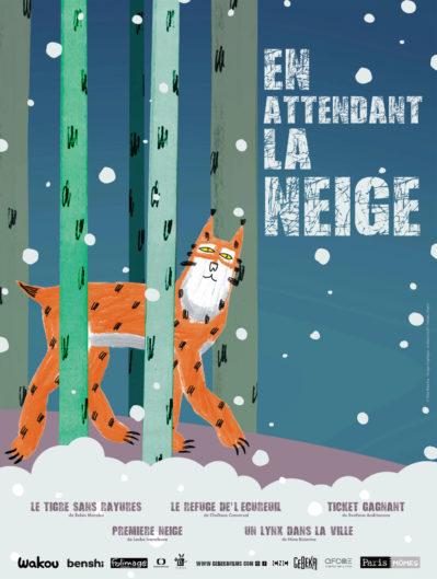 En attendant la neige : en salles le 24/11/21
