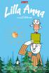 Affiche Lilla Anna