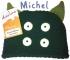 """Bonnet """"Michel"""" par Ardelaine"""