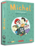 Michel, l'intégrou ! Coffret 3 DVD