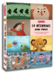 DVD La Résidence 'jeune public'