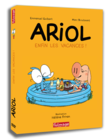 DVD Ariol - Enfin les vacances !