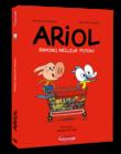 DVD Ariol - Ramono, meilleur poteau
