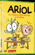 DVD Ariol - Volume 1 - La machine à être premier de la classe