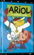 DVD Ariol - Volume 3 - Le Chevalier Cheval