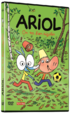 DVD Ariol - Volume 4 - On va bien rigoler