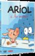 DVD Ariol - Volume 5 - A la piscine !