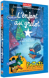 DVD Charlie's Christmas & Spud and the vegetable garden