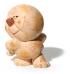 Figurine Migou gentil