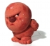 Figurine Migou grognon