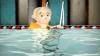 La Leçon de natation