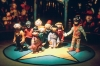 Le Petit cirque de toutes les couleurs