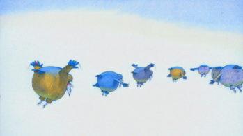 La Grande Migration (Iouri Tcherenkov)