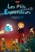 Affichette Les P'tits Explorateurs