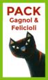 ★ PACK GAGNOL / FELICIOLI ★
