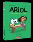 DVD Ariol - La plus belle de la classe