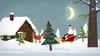 Le Sceptre du Père Noël