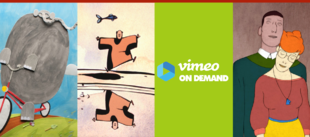 VOD : plus de 30 films désormais disponibles via VIMEO ON DEMAND !