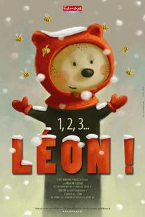 1 2 3 Léon !