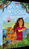 DVD Mia et le Migou