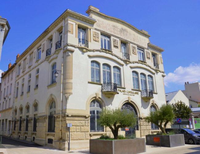 Studio Folimage (Palais consulaire)