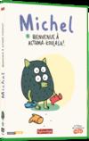 DVD Michel, Bienvenue à Asthma-Koulash !
