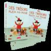 Kit pédagogique - Des trésors plein ma poche