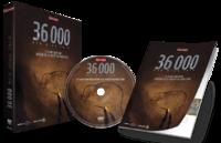 Coffret 36 000 ans plus tard, DVD + livret