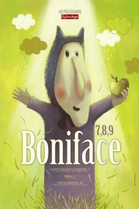 Affichette 7,8,9 Boniface