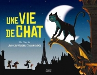 Une vie de chat - l'album du film