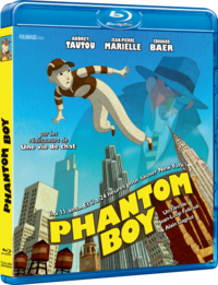 BluRay Phantom Boy