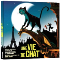 CD - Bo du film Une vie de chat