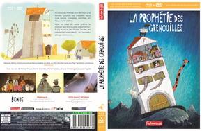 Blu-ray + DVD La Prophétie des grenouilles (édition 2019)
