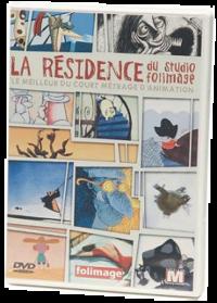 DVD La Résidence
