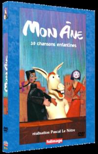 DVD Mon âne