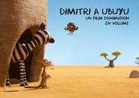 Exposition Dimitri à Ubuyu