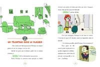 Roman illustré Michel : le hamster fétiche et autres histoires
