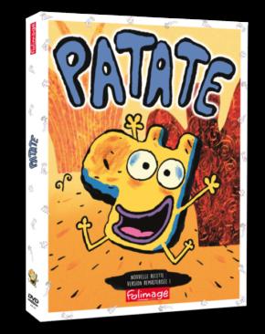 DVD Patate