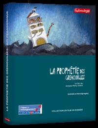 Kit pédagogique - La Prophétie des grenouilles