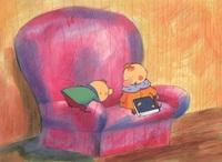 DVD L'Enfant au grelot & Patate et le jardin potager