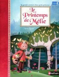 Le Printemps de Mélie - Album