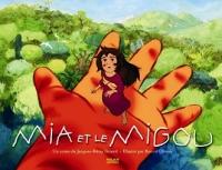 Album du film Mia et le Migou