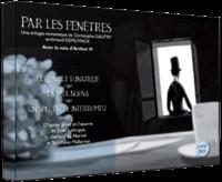 Par les fenêtres (Livret + DVD)