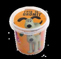Mini kit Gromit - pâte à modeler