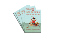 Livret pédagogique - Des trésors plein ma poche