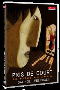 DVD Pris de court